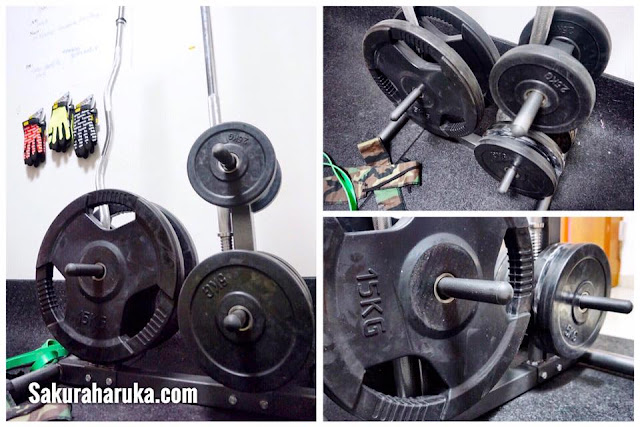 Inspire m home gym from singapore manufacturer manufactory