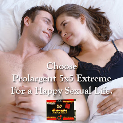 Prolargent 5x5 Extreme erectile Dysfunction