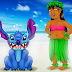 MY VERSION OF LILO & STITCH