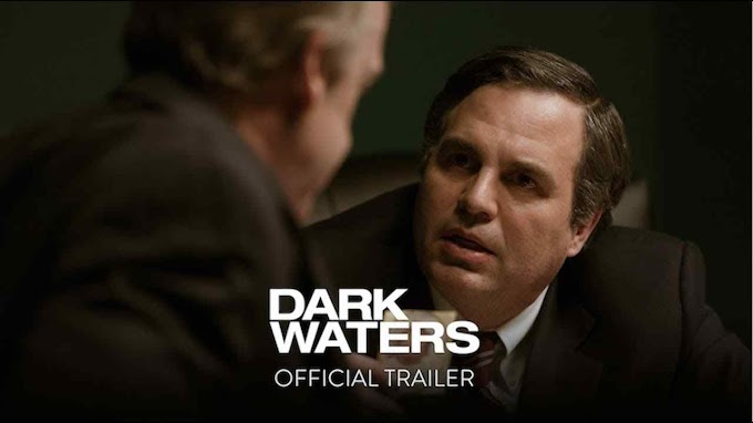 Dark Waters in Hinglish | Hollywood movie in Hindi | Hinglish