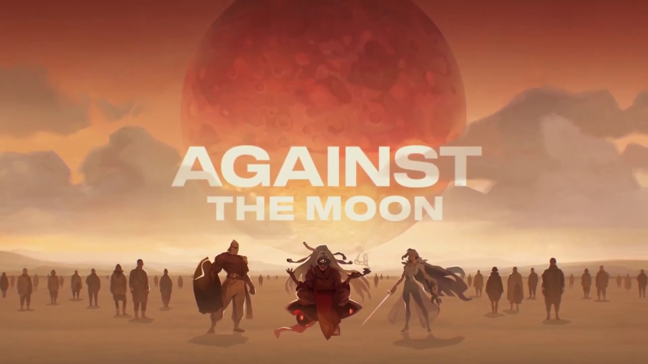 Against The Moon: Cheat Engine Table [158]