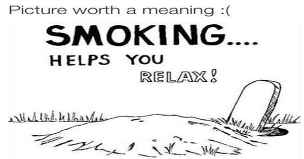 funny smoking jokes