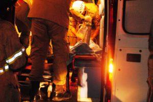 Irmã de policial militar é atropelada em avenida de ST e morre no Hospam; suspeito fugiu