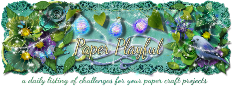 Paper Playful for Challenges