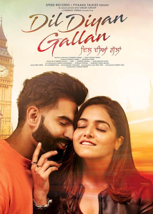 Dil diyan gallan full movie download 720p filmywap