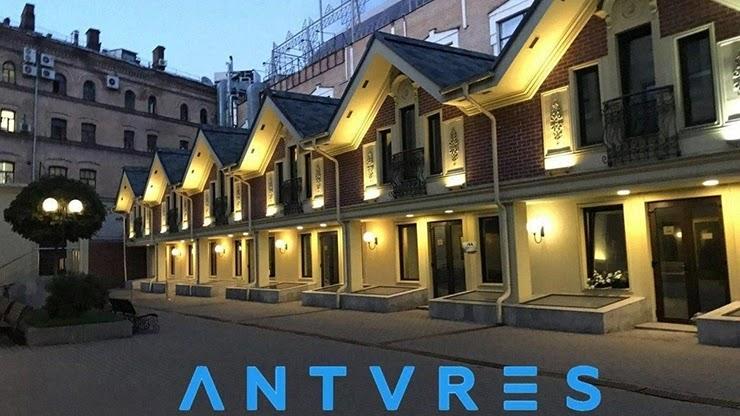 Бонусное предложение от Antares Trade