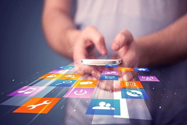 Mobile Apps Importance in Modern Business Environment