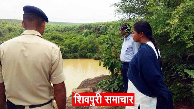 जिले के सभी पर्यटक स्थलों को किया जाएगा विकसित, होगा जीर्णोद्धार | Shivpuri News