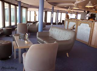 Restaurant le Phare de la Méditerranée Palavas-les-flots