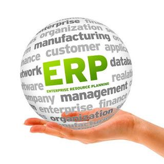 Giai phap ERP cho nganh bao bi phat trien vuot bac