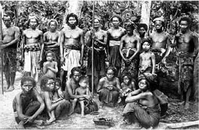 Sejarah Suku Sasak di Pulau Lombok