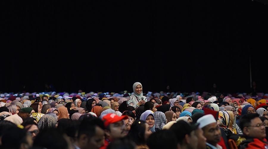 Kat Mana Nak Daftar Untuk Program Dr. Azizan Osman ?