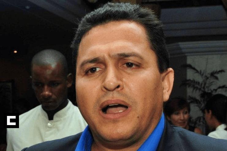 Jeremías Jiménez Cruz