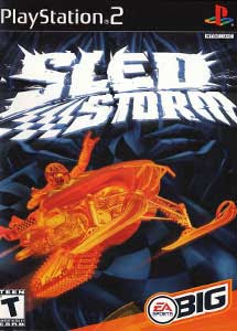 Sled Storm PS2 ISO (Ntsc-Pal) (Multi) MG-MF
