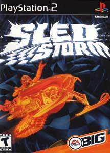 Descargar Sled Storm PS2