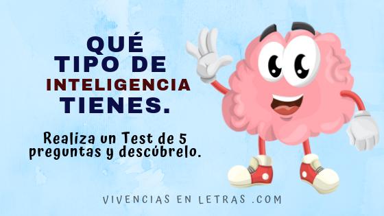 Realiza un Test para saber tu inteligencia