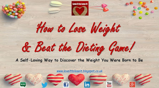 LIVE WEBINAR - How to Lose Weight & Beat the Dieting Game