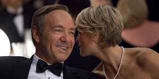 Los Lunes Seriéfilos House of Cards