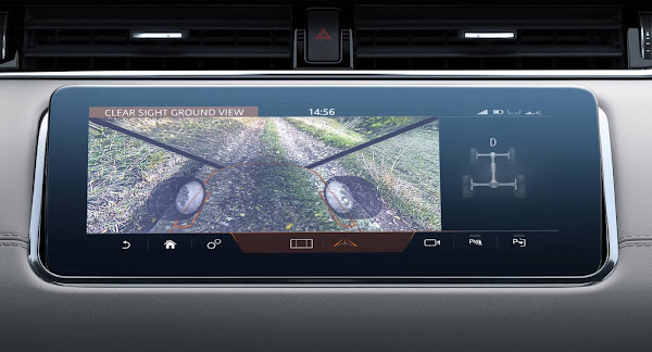 Range Rover Evoque 2021 chega ao Brasil - preço R$ 357.950