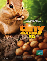 Tiny Giants 3D (2014) online y gratis