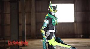Will Save Us Eng Lyrics - Asuka Kawazu (Kamen Rider Saber Insert Song)