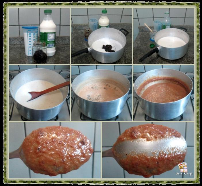 Doce de leite 13