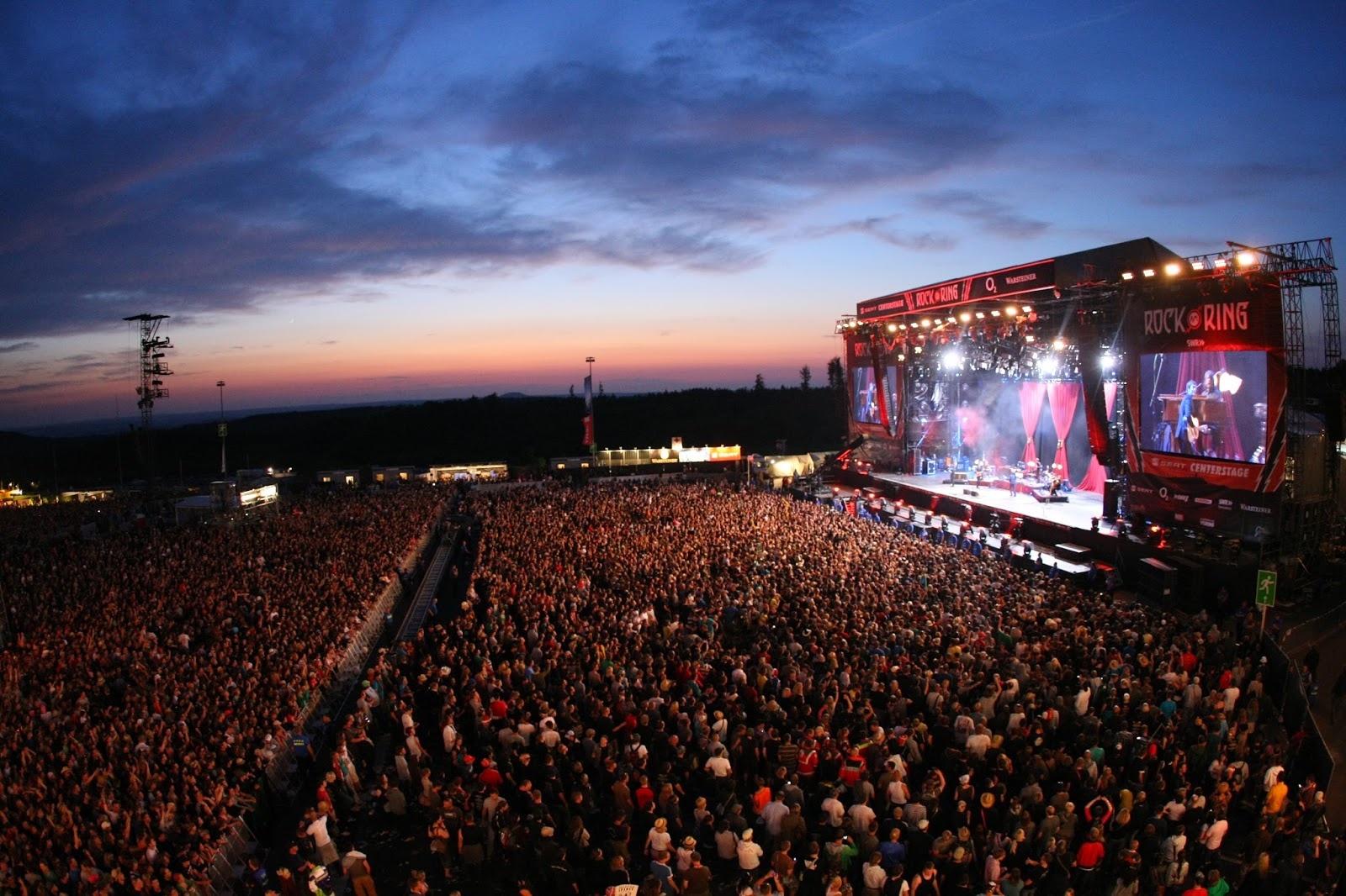 Rock Am Ring Mendig 2021