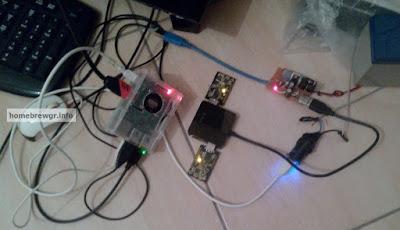 Φτιάξτε έναν φτηνό Bitcoin miner με το Raspberry Pi 3