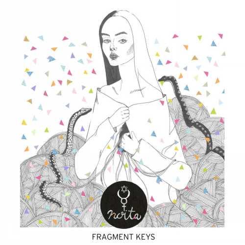 [Single] noita – FRAGMENT KEYS (2015.06.22/MP3/RAR)