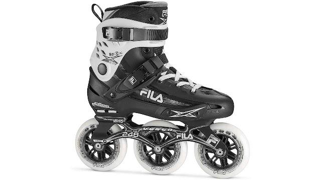 FILA Skates Houdini Pro 110MM Inline Skates