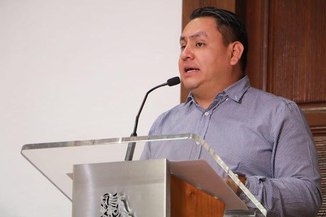 Anuncia Víctor Manríquez nuevas medidas preventivas en Uruapan ante COVID-19
