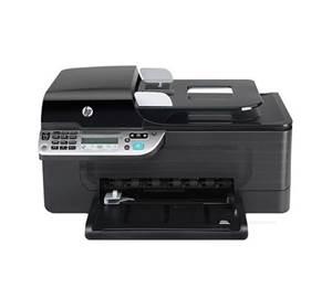 HP Officejet 4500 G510n-z