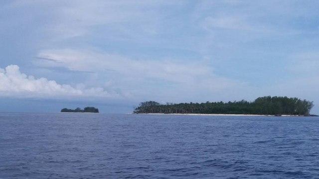 Foto Ilustrasi : Lagi-lagi Tanah Air di Hebohkan, Kabar Penjualan Pulau di Sulawesi