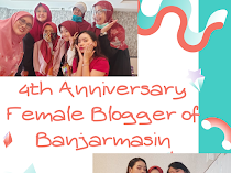 Komunitas Blogger Perempuan Unstoppable Creation