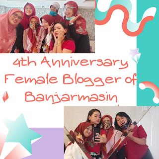 4th FBB Anniversary