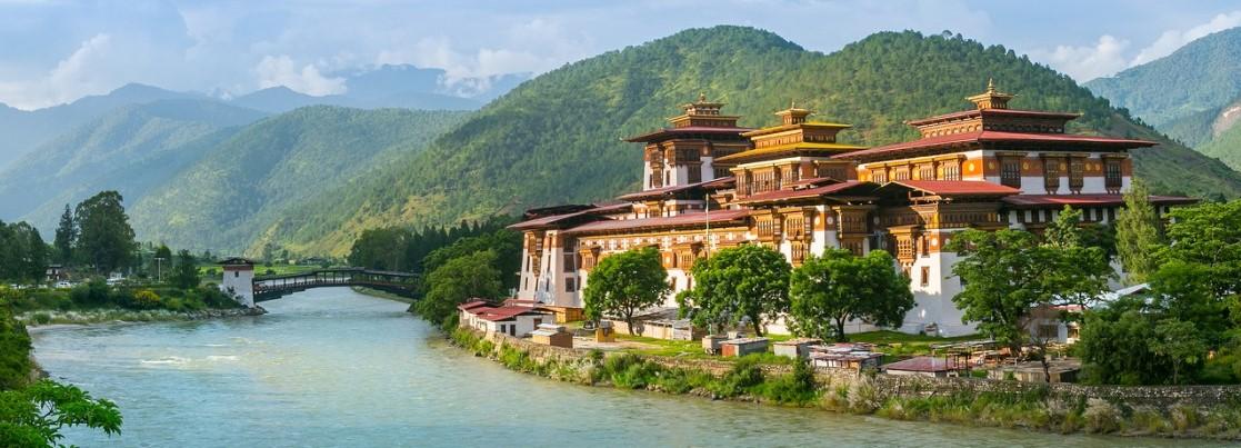 yurtdışında balayı yapılacak yerler bhutan