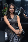 Sanjjana at Mirrors saloon launch event-thumbnail-19