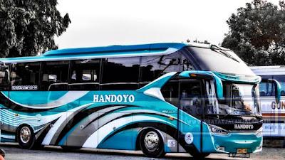 bus handoyo