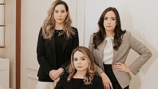 conheca tres advogadas mundo juridico define