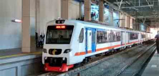 Jadwal Kereta Bandara Soekarno Hatta Terbaru Dan Terupdate