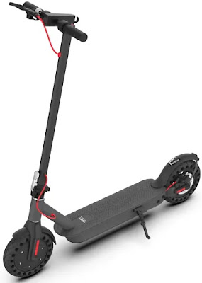 Scooter Eléctrico Hiboy S2 Pro