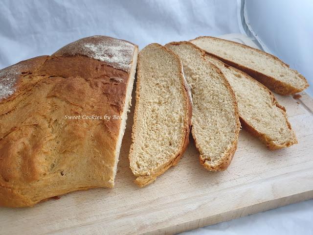 pan de miel etíope