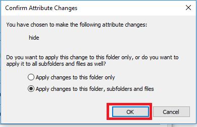 Cara Menyembunyikan (Hidden) File Pada Komputer, cara menampilkan file tersembunyi pada komputer, cara menyembunyikan data pada komputer, cara menyembunyikan berkas pada komputer