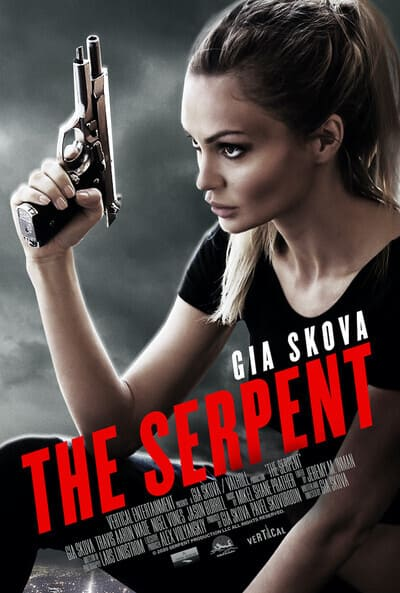 Film The Serpent Sinopsis & Review Movie (2021)