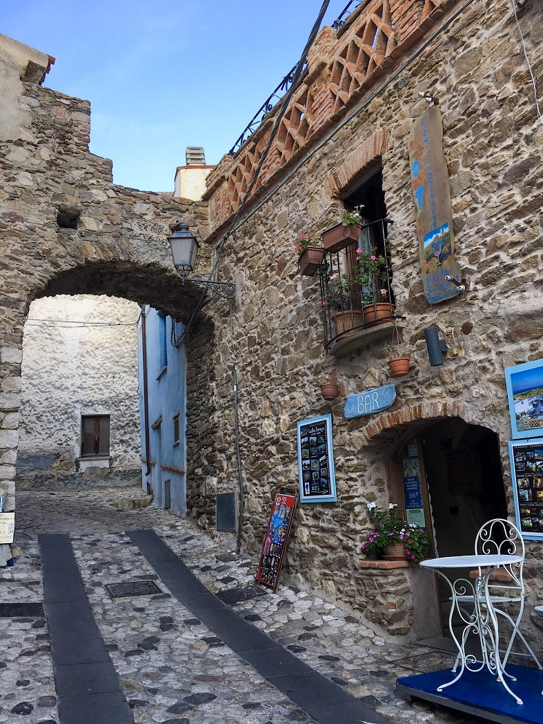 Posada-Sardegna
