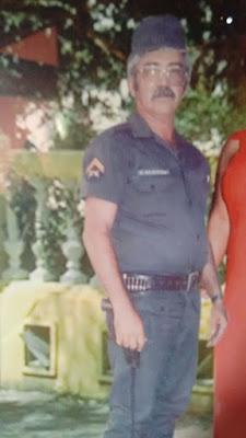 Cabo da RR PM RN Pedro dos Santos, é encontrado morto na RN 079, zona rural de Água Nova