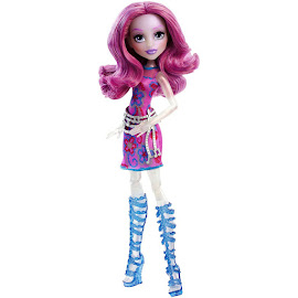 MH Welcome to Monster High Ari Hauntington Doll
