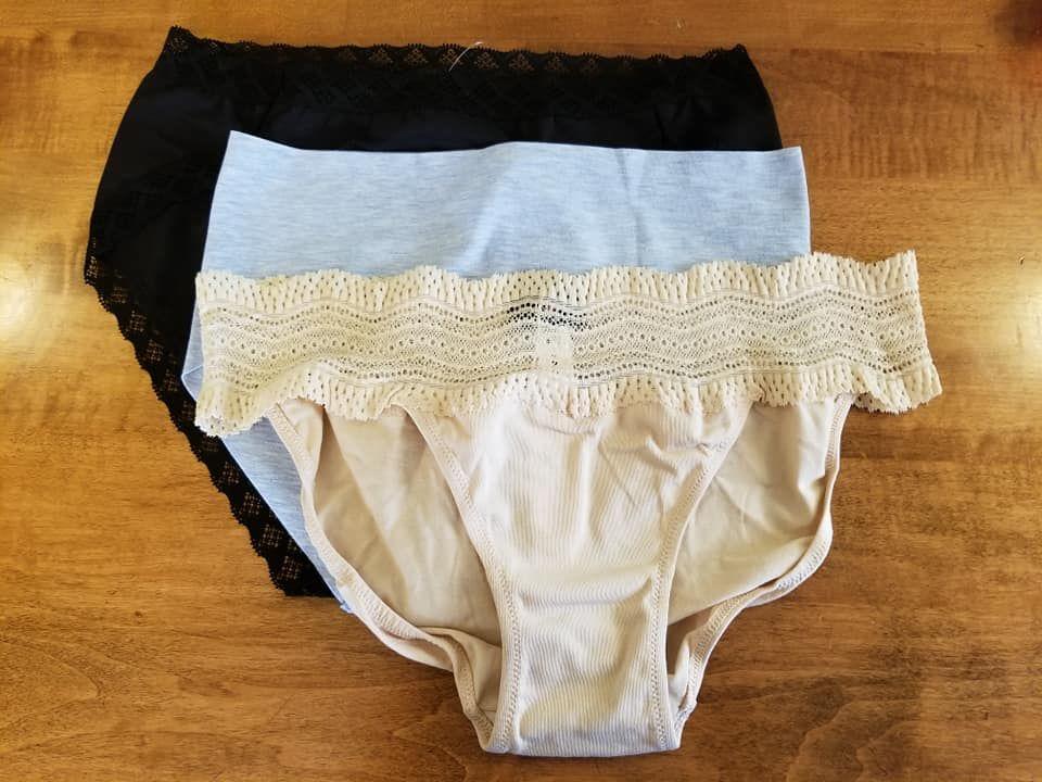 Drop me panty Girls Confess