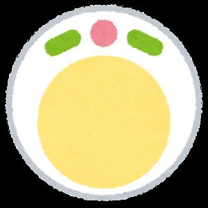 白色脂肪細胞のイラスト