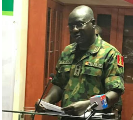 Chief of Army Staff, Buratai sends special message of assurance, encouragement and commendation to Nigerian Army troops